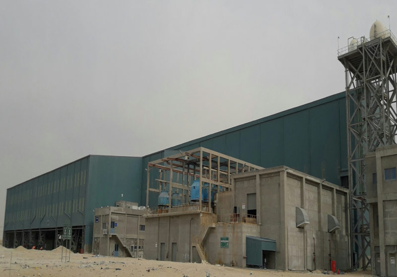 PROJECTS – KAMCO General Contracting